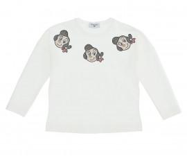 Детска блуза Monnalisa 116624-6201-0001