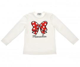Детска блуза Monnalisa 116627PA-6201-0001