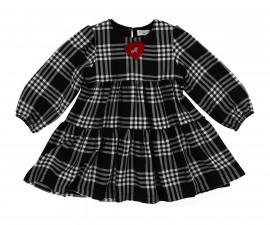 Детска рокля Monnalisa 116930AO-6126-5001