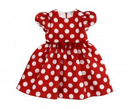 Детска рокля Monnalisa 116927-6665-4301