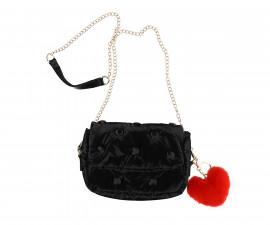 Детска чанта Monnalisa 496009-6F07-0050