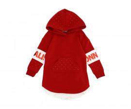 Детска рокля Monnalisa 176905AE-6072-0043