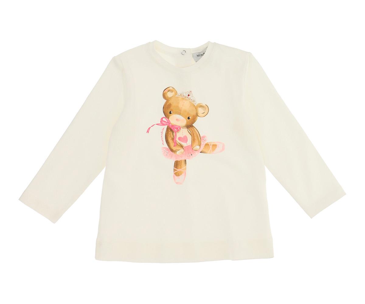 Детска блуза Monnalisa 396602S9-6000-0001