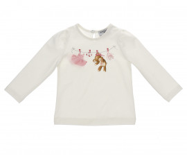 Детска блуза Monnalisa 396603SB-6000-0001