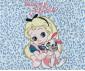 Детски суитшърт Monnalisa 396807RM-6787-0052 thumb 3