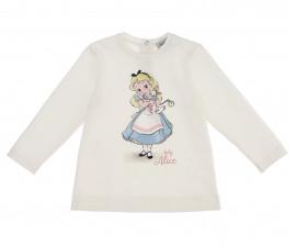 Детска блуза Monnalisa 396619P5-6000-0001