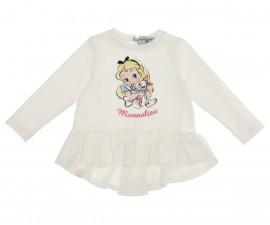 Детска блуза Monnalisa 396625PI-6000-0001