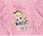 Детска рокля Monnalisa 396912RM-6787-0048 thumb 3