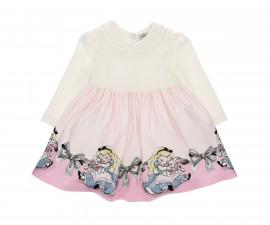 Детска рокля Monnalisa 316918-6637-0048