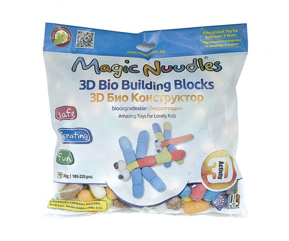 Забавни играчки Други марки Magic nuudles 3001