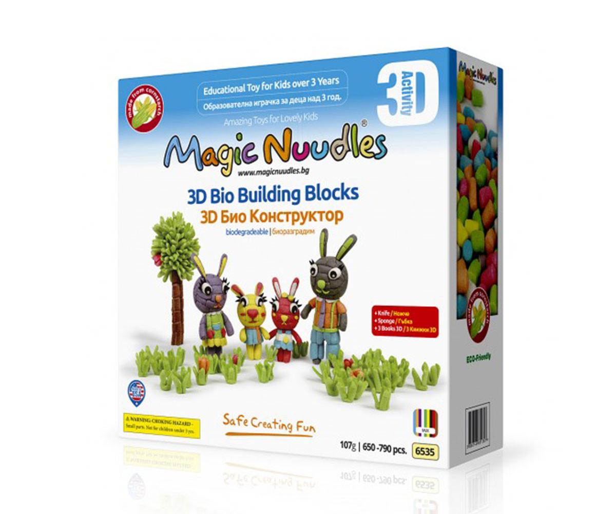 Забавни играчки Други марки Magic nuudles 6535