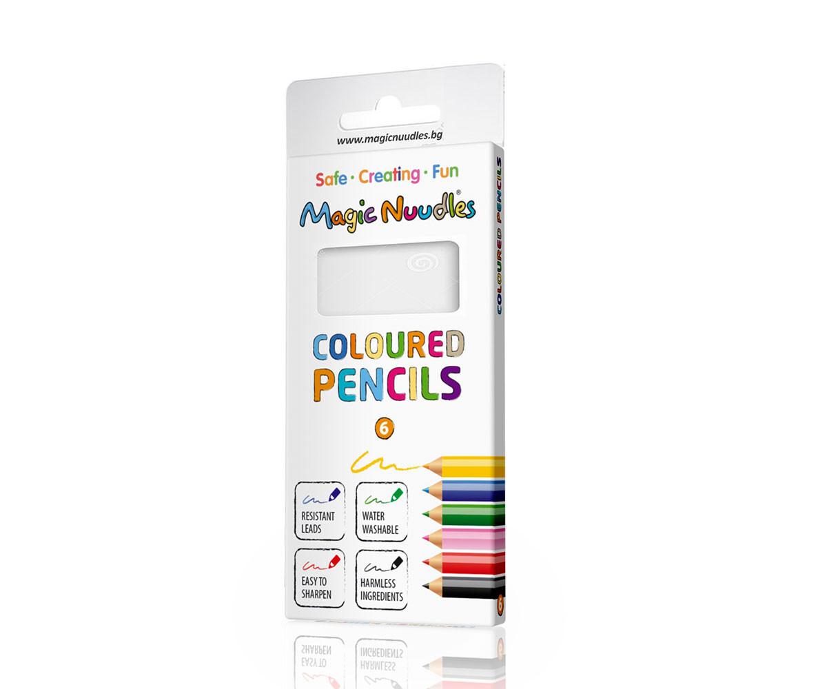 Забавни играчки Други марки Magic nuudles 3003