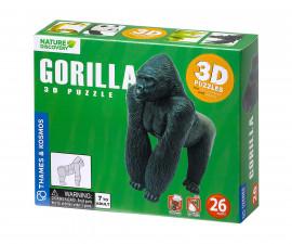 Детски 3D модел на Горила Thames&Kosmos