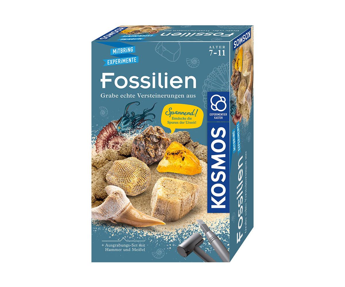 Детски експериментален комплект Слузест часовник Thames&Kosmos