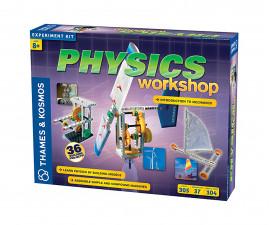 Детски експериментален комплект Физика - работилница Thames&Kosmos