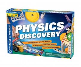 Детски експериментален комплект Физика Thames&Kosmos
