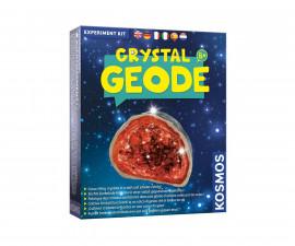 Детски експериментален комплект Кристална геода Thames&Kosmos