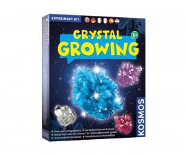 Детски експериментален комплект Растящи кристали Thames&Kosmos
