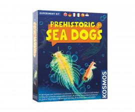 Детски експериментален комплект Морски кучета Thames&Kosmos
