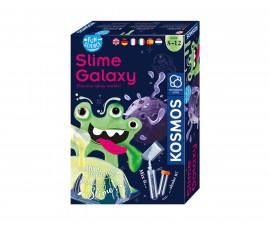 Детски експериментален комплект Слузеста галактика Thames&Kosmos