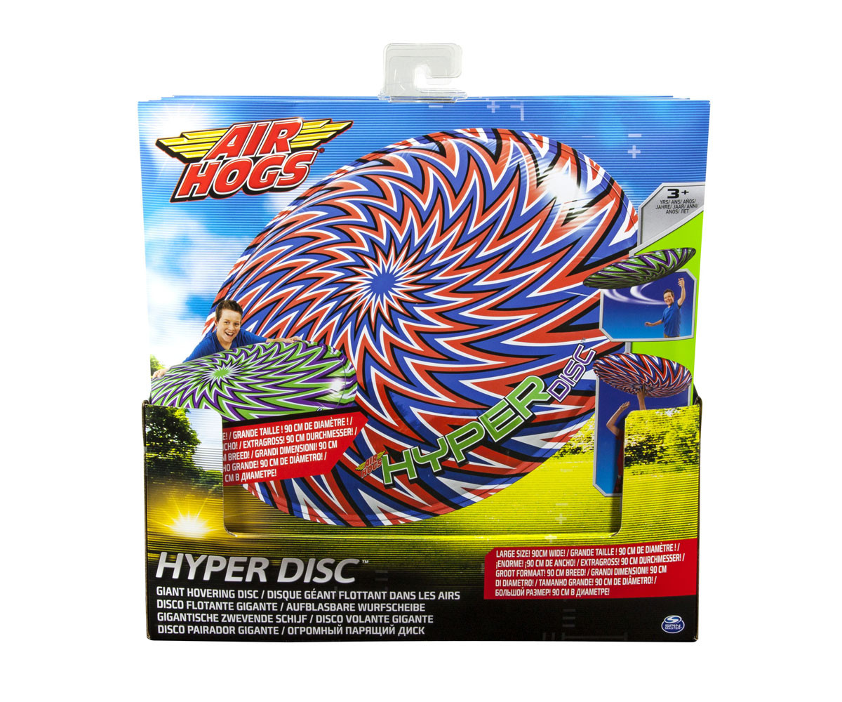 Забавни играчки Spin Master Air Hogs 34.00297