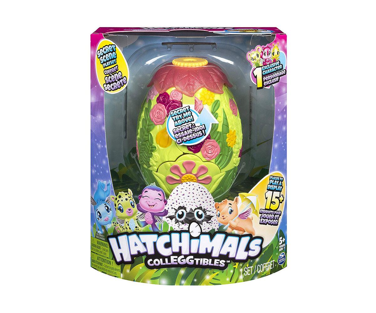 Игрален комплект  Тайният Hatchimals Свят