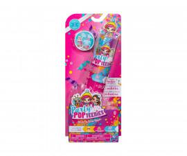 Детска играчка - Кукла с животно PartyPopteenies