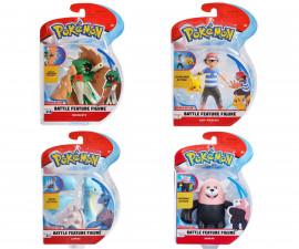 Герои от филми Pokemon 34.01489