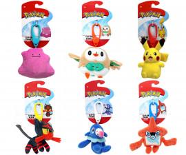Герои от филми Pokemon 34.01496