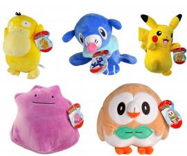 Герои от филми Pokemon 34.01502