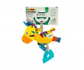 Дрънкалки и чесалки; Меки играчки TOMY L27528