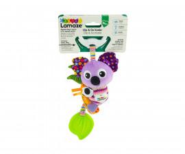 Дрънкалки и чесалки; Меки играчки TOMY L27529