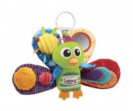 Дрънкалки и чесалки; Меки играчки TOMY L27013