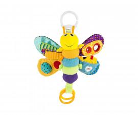 Дрънкалки и чесалки; Меки играчки TOMY L27024