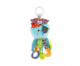 Дрънкалки и чесалки; Меки играчки TOMY L27068