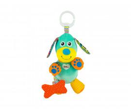 Дрънкалки и чесалки; Меки играчки TOMY L27023