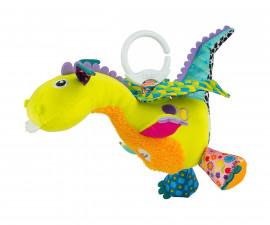 Дрънкалки и чесалки; Меки играчки TOMY L27565