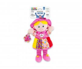 Дрънкалки и чесалки; Меки играчки TOMY L27026
