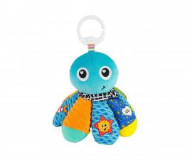 Дрънкалки и чесалки; Меки играчки TOMY L27514