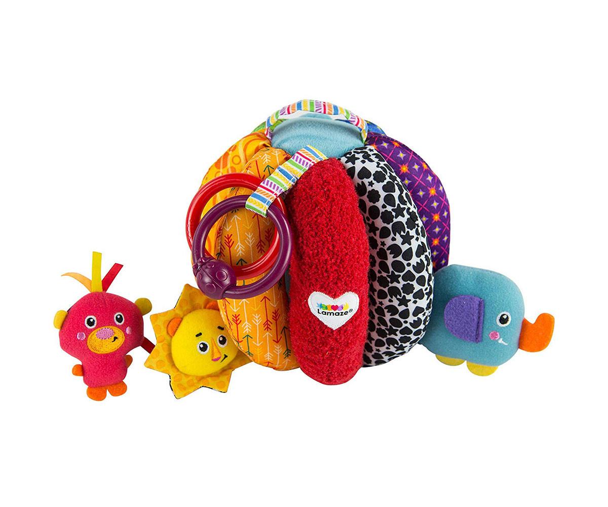 Забавни играчки ; Меки играчки TOMY L27150