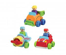 Забавни играчки TOMY E1012