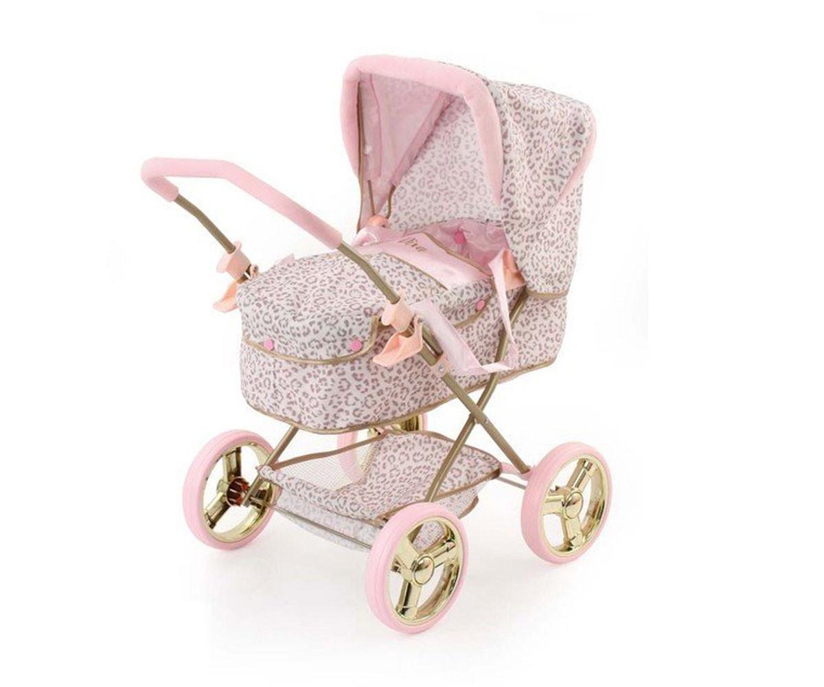 Детска количка за кукла Gini, Little Diva