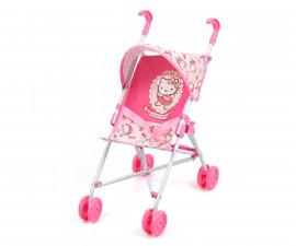 Детска количка за кукла Go-S Hello Kitty