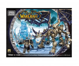 Mega Bloks World Warcraft 91008