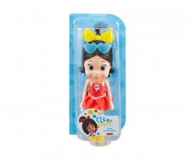 Детска забавна играчка Cleo&Cuquin: Средна кукла Клео