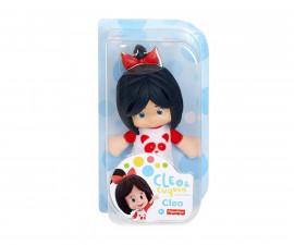 Детска забавна играчка Cleo&Cuquin: Малка кукла и бебе