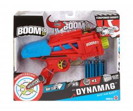 Бластери, нърфове Mattel BOOMco DGK65