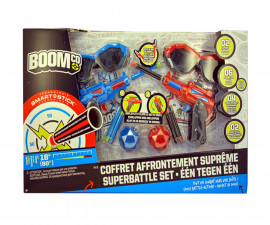 Бластери, нърфове Mattel BOOMco BCT06