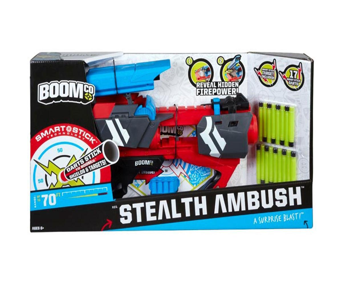 Бластери, нърфове Mattel BOOMco CBP42