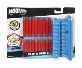 Бластери, нърфове Mattel BOOMco BBR56